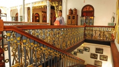 George Town - Peranakan Mansion